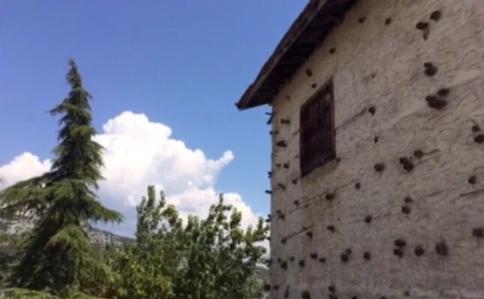 İbradı-Ormana Köyü